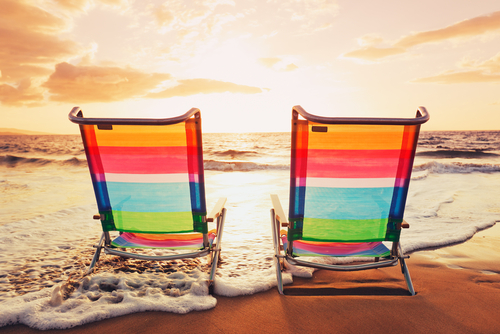 Unlimited Vacation Time – A Winning Strategy?