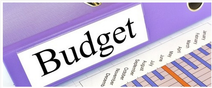 Building the Perfect 2016 Budget!