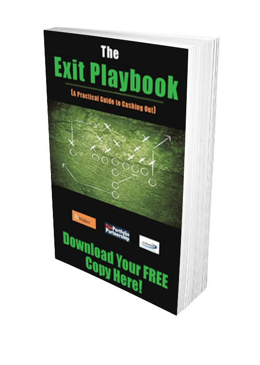The Exit Playbook