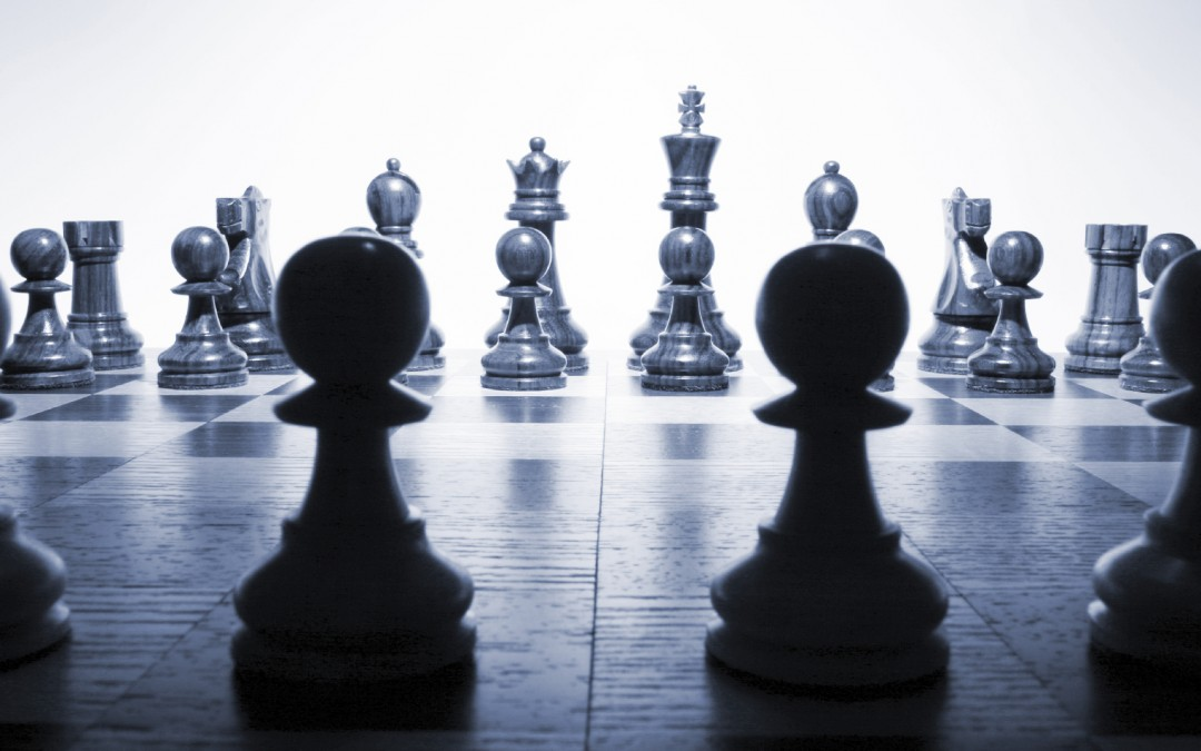 The Acquirer's Playbook – Strategy