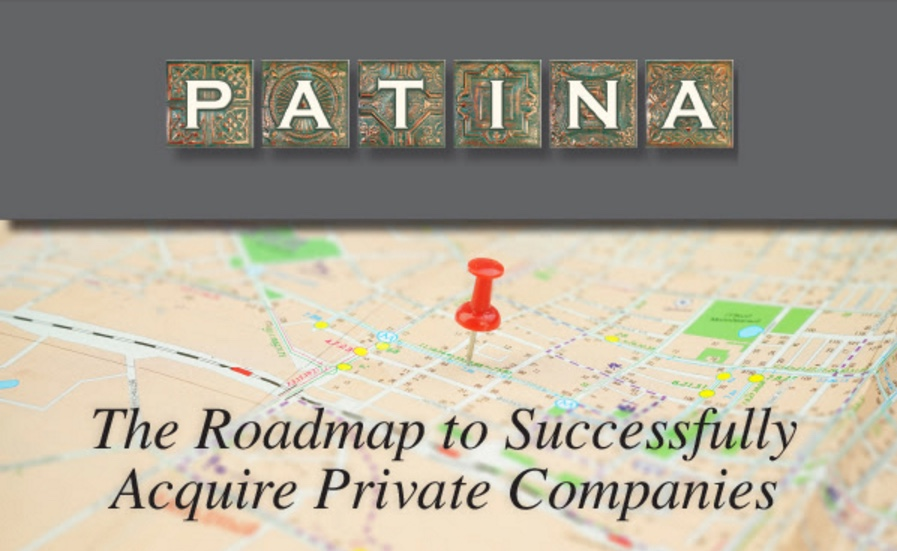 Roadmap to Successfully Acquire Private Companies seminar