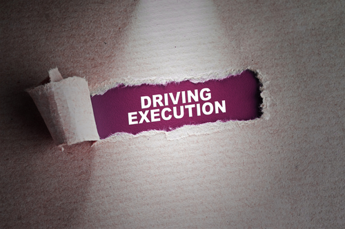 Execution – Here's What I Know