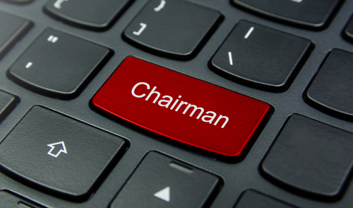 CEOs Give Yourself A Gift This Xmas – A Chairman!