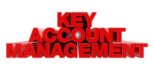 Key account penetration